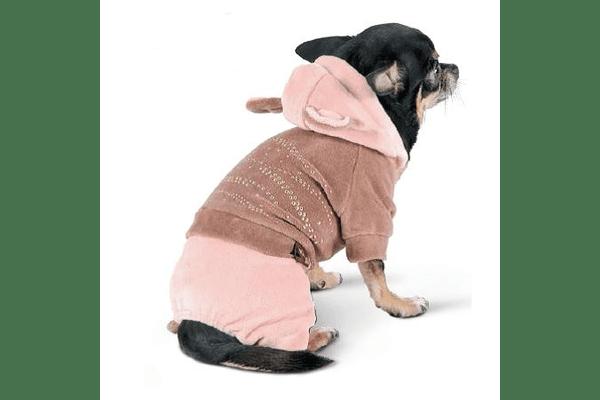 Pet Fashion Костюм Луис XS2 - NaVolyni.com