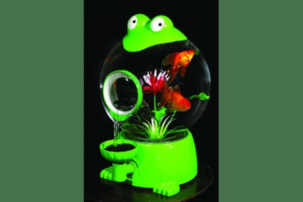 Минный шар рыб аквариума/перлы (T-3019) - NaVolyni.com