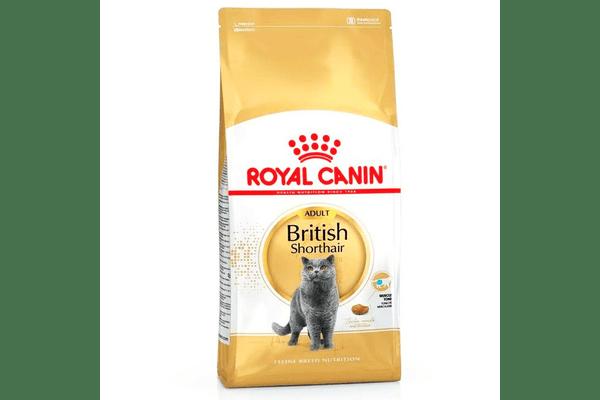 ROYAL CANIN Британская короткошерстная старше 12 месяцев . 10 кг - NaVolyni.com