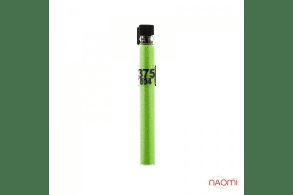 Блестки Salon Professional, размер 004, цвет зелёный № 375, в пробирке - NaVolyni.com