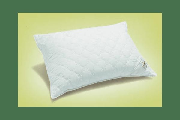Подушка Le Vele з бамбукового волокна 100% «з наволочкою» - NaVolyni.com
