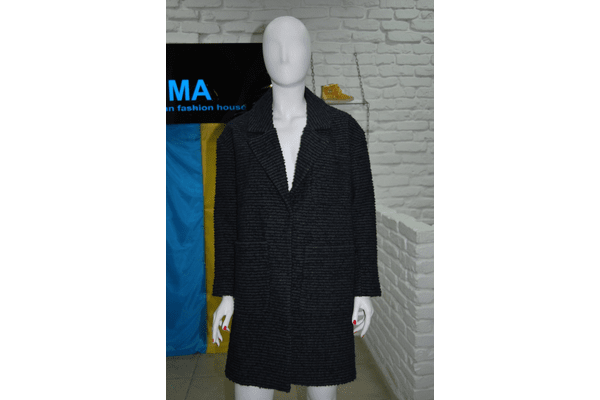 Жіноче пальто - NaVolyni.com