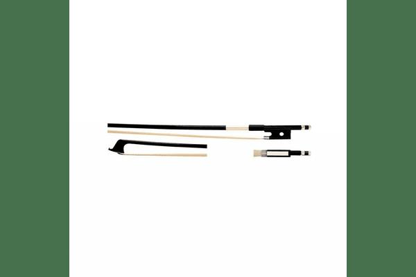GEWA Glasser Carbon Graphite смичок для скрипки 4/4 - NaVolyni.com