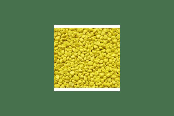 Грунт для аквариума lemon yellow 2-3 - NaVolyni.com