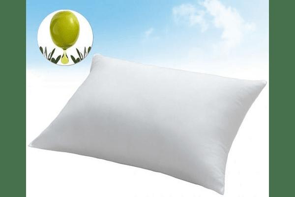 Подушка Le Vele з екстрактом оливки - NaVolyni.com