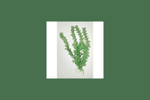 Пластиковое растение для аквариума 25 см, 3118g - NaVolyni.com