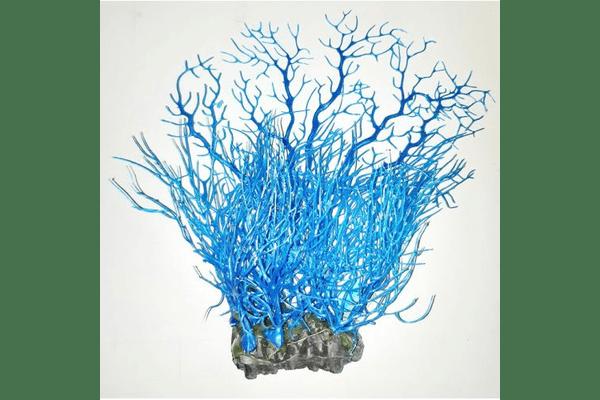 Пластиковое растение для аквариума B56305 - NaVolyni.com