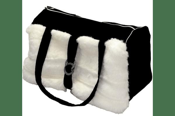 СУМКА ФАРС    Сумка-переноска «Фарс»  Ця гламурна сумка-переноска, користуються великим попитом, бо здатна підкреслити шарм та індивідуальність будь-якої жінки. Виготовлена з незвичайного, модного мат - NaVolyni.com