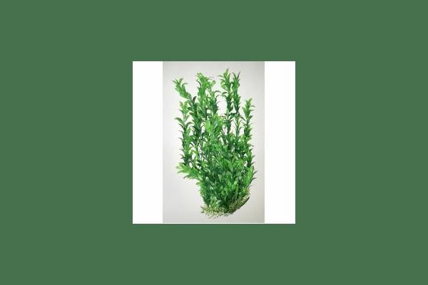 Пластиковое растение для аквариума 035432  , 41-43см - NaVolyni.com