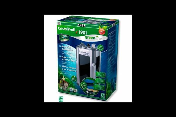 JBL CristalProfi e1901 greenline - NaVolyni.com