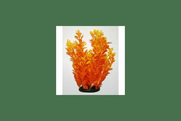 Пластиковое растение для аквариума 097283   , 25-28 см - NaVolyni.com