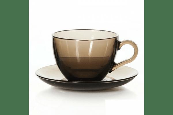 Чайный набор PASABAHCE Bronze 97948 - NaVolyni.com