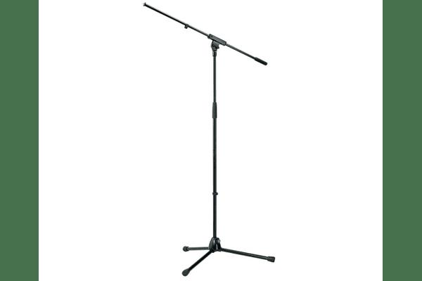 Konig & Meyer 21060-300-55 стійка мікрофонна напольна - NaVolyni.com