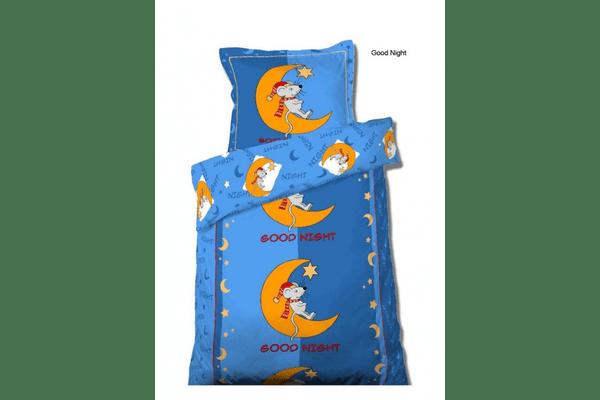 Дитяча постільна білизна Le Vele – Good Night - NaVolyni.com