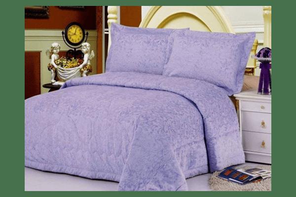 Покривало Le Vele Odessa Purple - NaVolyni.com