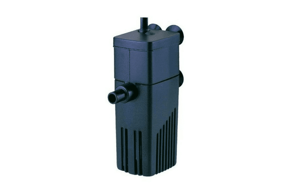 Фильтр Resun MINI внутренний, для аквариума до 60 литров - NaVolyni.com