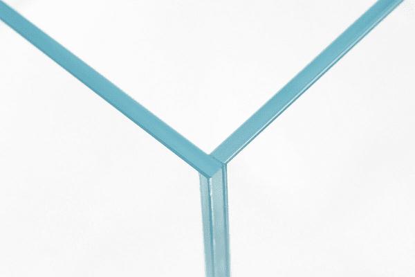 Аквариум aGLASS Nano 10л из сверхпрозрачного стекла - NaVolyni.com