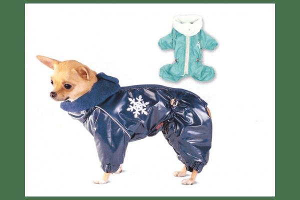 Pet Fashion Комбинезон Холс S - NaVolyni.com