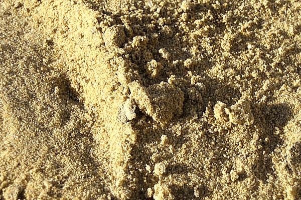Пісок будівельний митий - NaVolyni.com