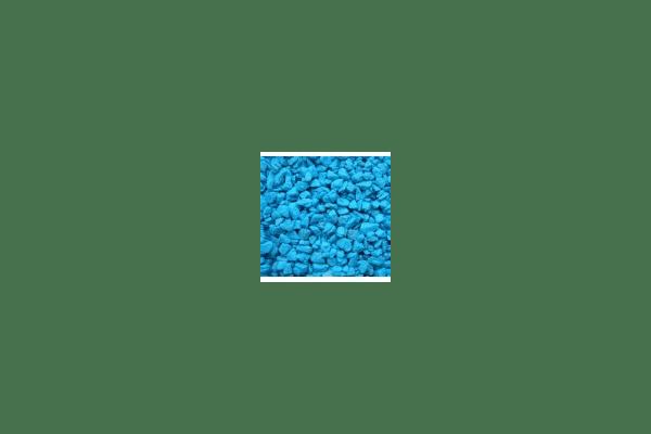 Грунт для аквариума fluo blue 2-3 - NaVolyni.com