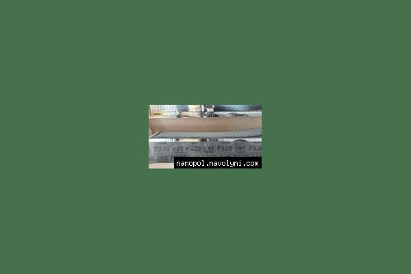 Сітчатий абразив Mirka Autonet P220, 70 мм * 420 мм - NaVolyni.com