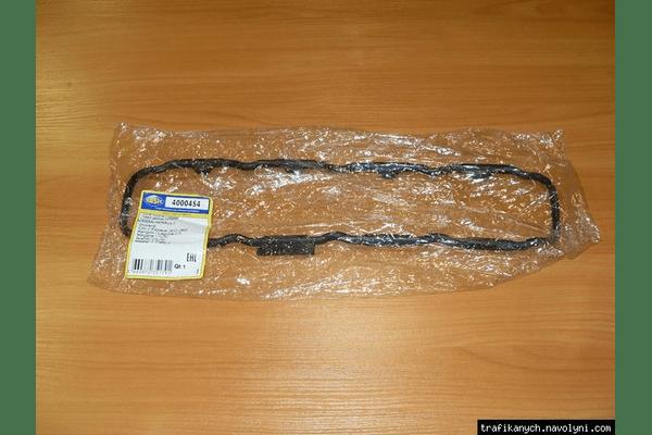 Прокладка клапанной крышки  SASIC  на 1.9dci -  RENAULT TRAFIC / OPEL VIVARO - NaVolyni.com