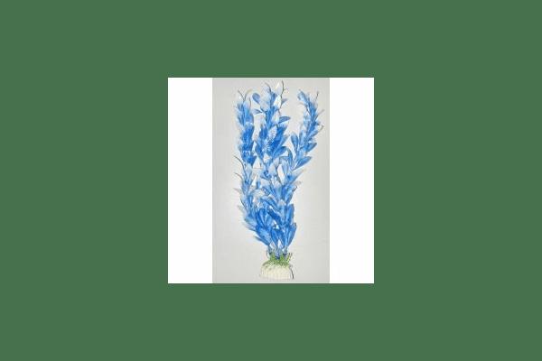 Пластиковое растение для аквариума 3117B - NaVolyni.com