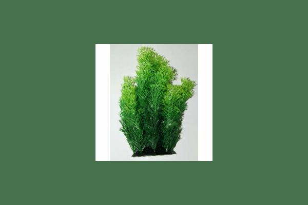 Пластиковое растение для аквариума 012172 - NaVolyni.com