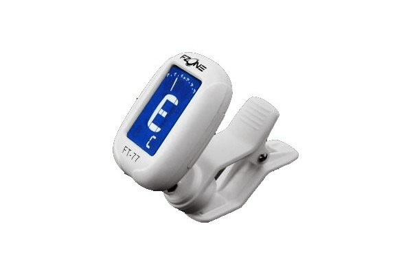 FZONE FT77 White тюнер-прищепка - NaVolyni.com