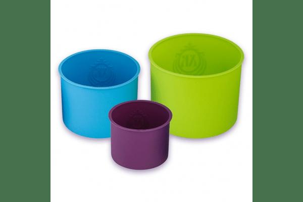 Набор форм силиконовых для паски Kamille KM 7747 - NaVolyni.com