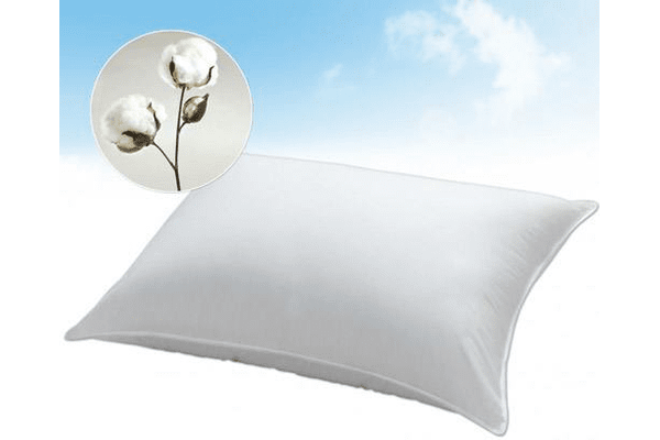 Подушка Le Vele cotton 100% - NaVolyni.com