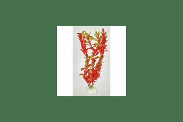 Пластиковое растение для аквариума 25 см, 3118 rg - NaVolyni.com