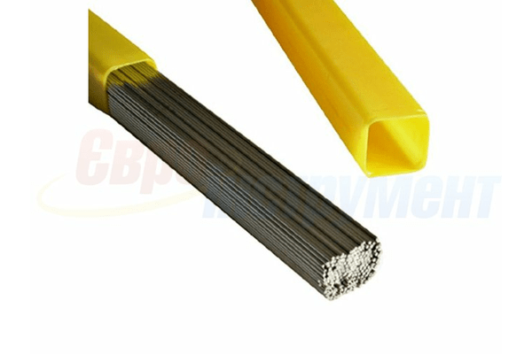 ПРУТОК  алюміневий для аргонового зварювання d2,0/2,4/3,2  ER-4043 (AlSi5) - NaVolyni.com