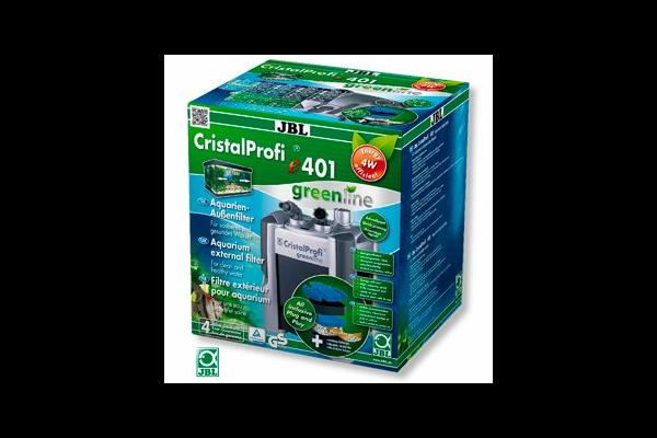 JBL CristalProfi e401 greenline - NaVolyni.com