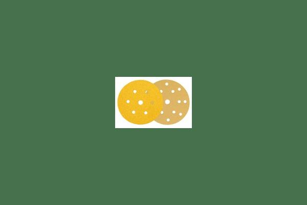 Абразивні круги Mirka GOLD P180 - NaVolyni.com