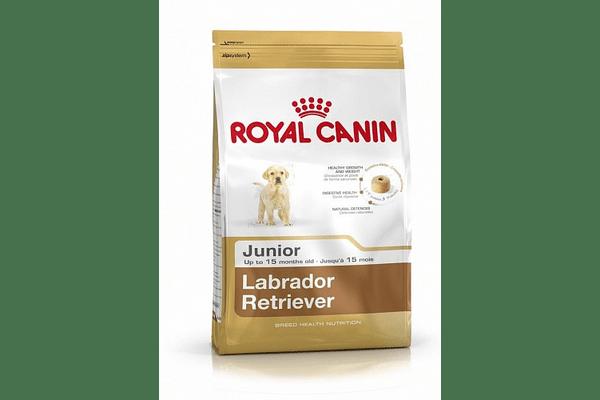 ROYAL CANIN Лабрадор ретривер до 15 месяцев. 12 кг - NaVolyni.com