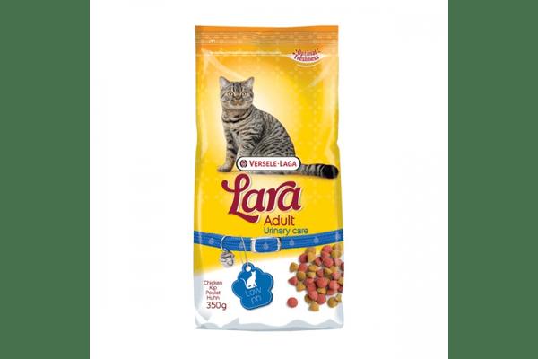 Lara УРИНАРИ (Urinary Care) сухой корм с низким рН для котов - NaVolyni.com