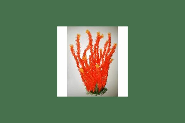 Пластиковое растение для аквариума 017521, 50 см - NaVolyni.com