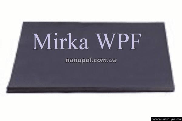 Водостійкая абразивна бумага Mirka WPF P1200 - NaVolyni.com