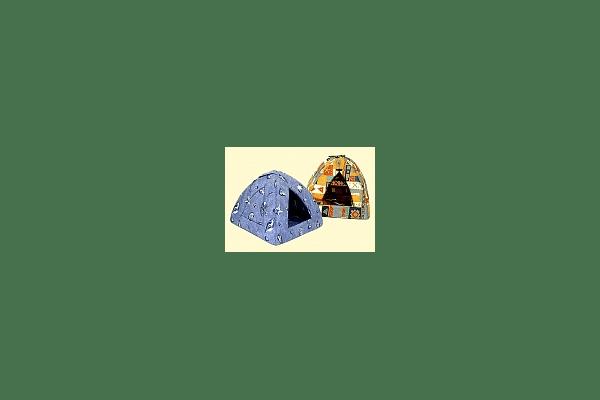 "Гранд Шериф - Будка для собак ""Игла"" класс - NaVolyni.com"