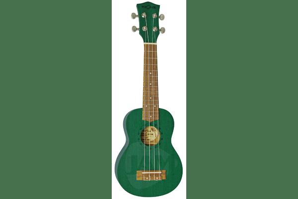 FZONE FZU-110S Midnightblue укулеле сопрано - NaVolyni.com