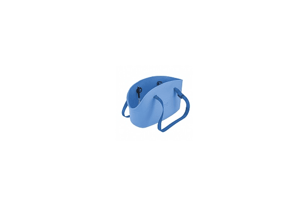 Ferplast WITH-ME BAG - Сумка-переноска, полимер. Синия - NaVolyni.com