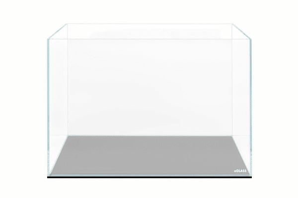 Аквариум aGLASS Classic 66 л из сверхпрозрачного стекла - NaVolyni.com