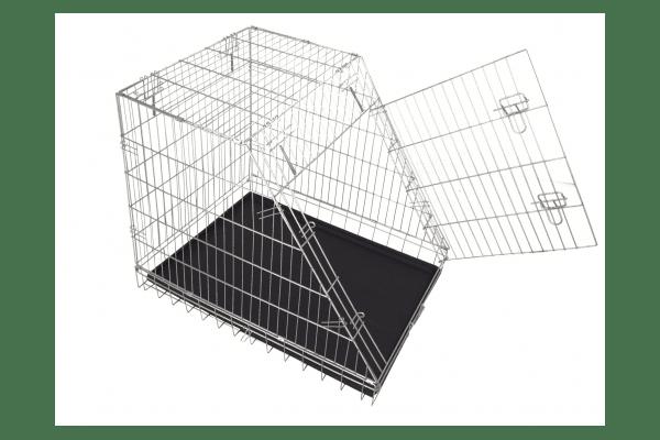 Клетка для собак в авто C2D00050 - NaVolyni.com