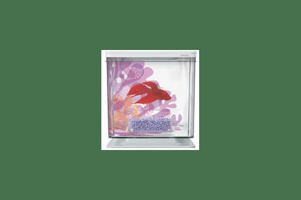 Hagen Marina Betta Kit Flower - аквариум для петушка 2 л - NaVolyni.com