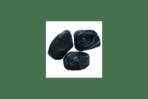 Грунт для аквариума Black stone 50-100 - NaVolyni.com