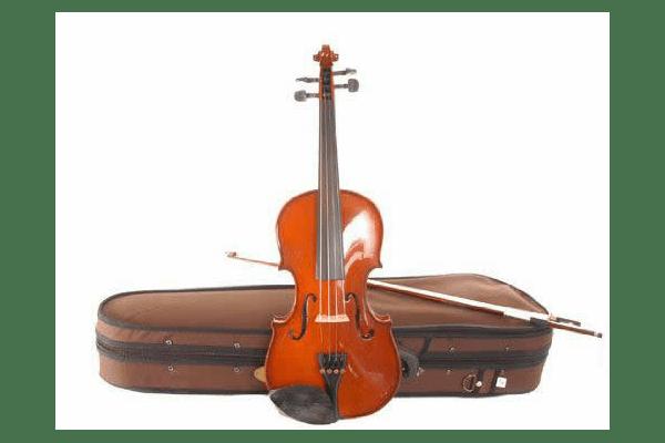 STENTOR 1018/F STUDENT STANDARD 1/4 скрипка - NaVolyni.com