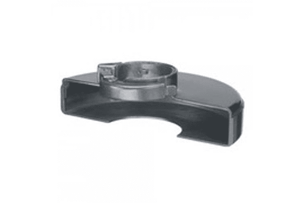 D281391 DeWALT Кожух защитный для угловых шлифмашин 125 мм, безключевое крепление - NaVolyni.com